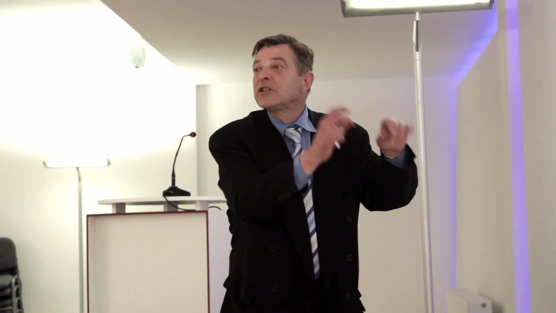 Bernd Jaenicke