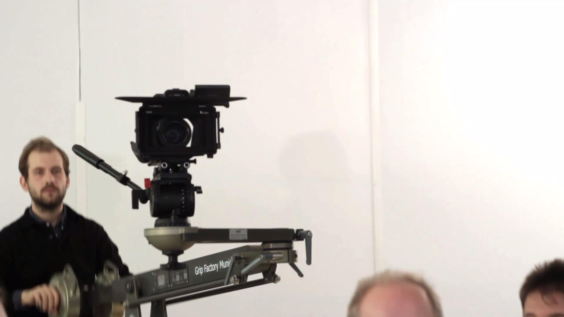 Unternehmensberatung Berlin, Werbe- Video Clip