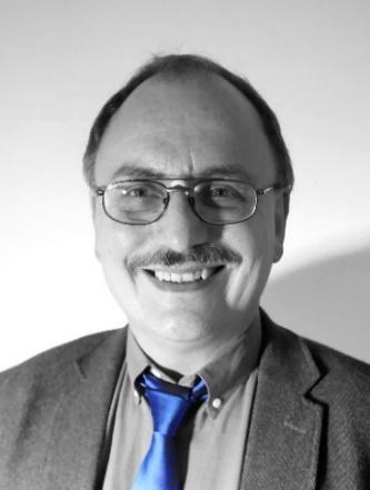 Ronald Luckmann, Dipl. Psychologe