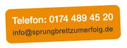 Telefonische Beratung Berlin