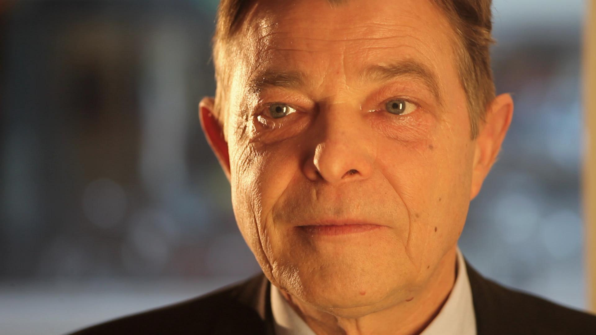 Unternehmensberatung Berlin, Bernd Jaenicke