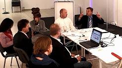 Bernd Jaenicke, Unternehmensberatung Berlin