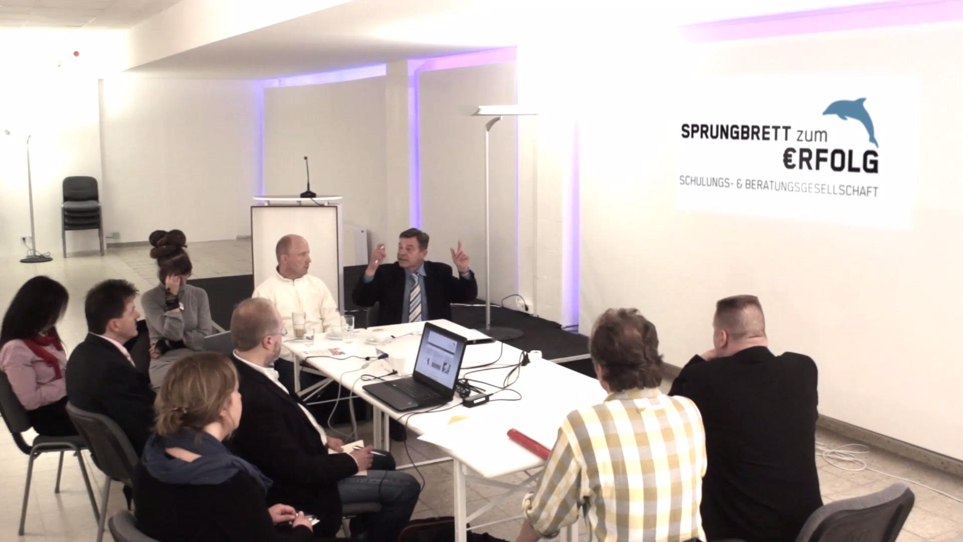 Unternehmensberatung und Coaching Berlin