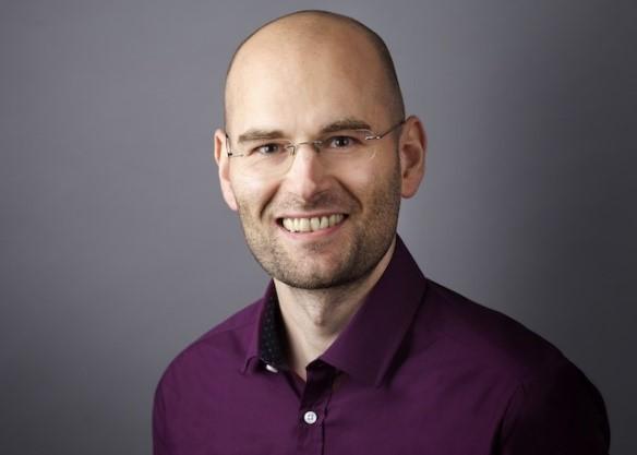 Herr Frank Nickol (Dipl. Ing.)
