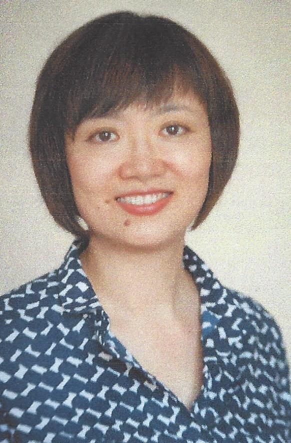 Frau Yan Su (Dipl. Imform.)