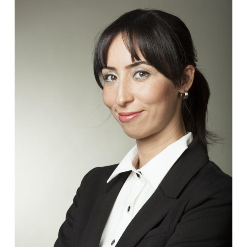 Frau Helin Gessler PhD