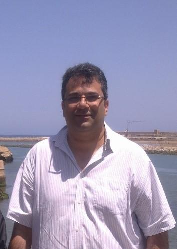 Herr Ibraim Haddad