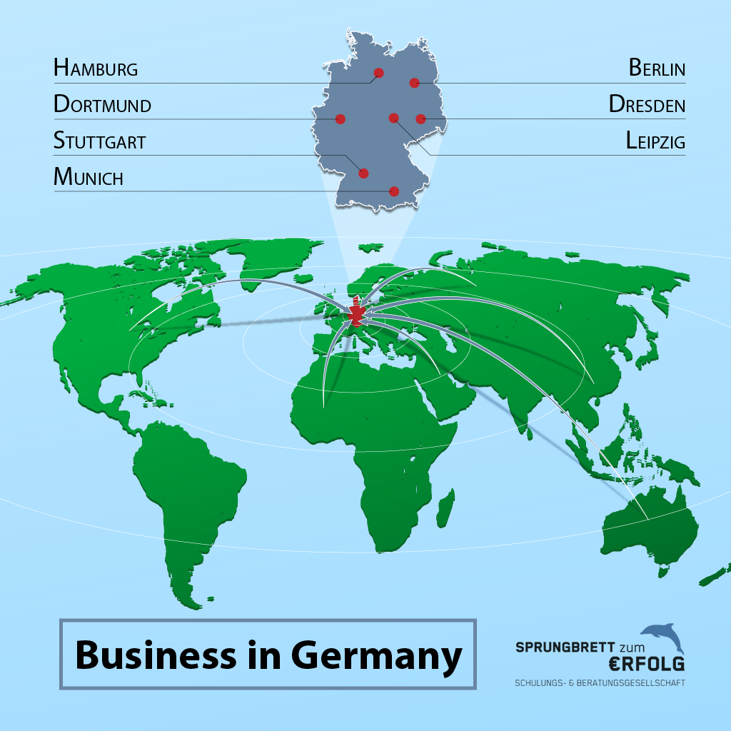 My business in Germany