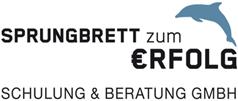 Sprungbrett zum Erfolg, Berlin Logo